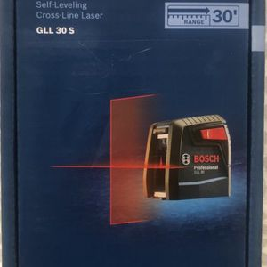 Bosh Self-leveling Laser for Sale in Milwaukie, OR