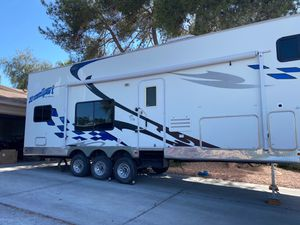 Toy hauler/Camper for Sale in North Las Vegas, NV