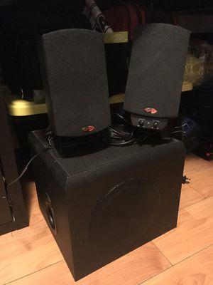 Klipsch speakers for Sale in Oakland, CA