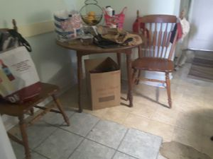 Kitchen tables for Sale in Cleveland, OH