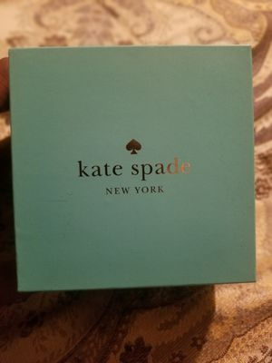KATE SPADE FITNESS TRACKER WATCH for Sale in Mansfield, TX