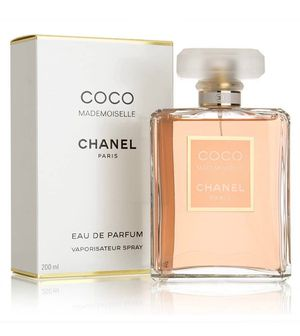 Coco Chanel Women's 3.4 oz perfume for Sale in Royal Oak, MI