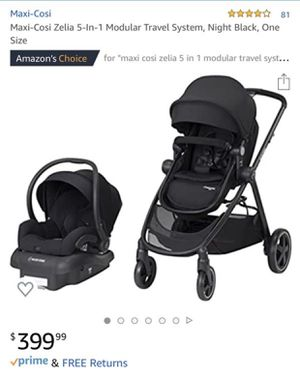 Maxi-Cosi Stroller for Sale in Santa Fe Springs, CA