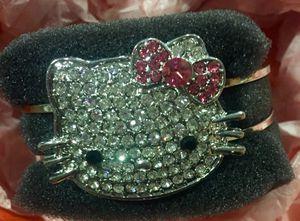 Hello kitty bracelet for Sale in Jurupa Valley, CA