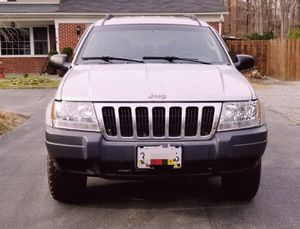 2003 Jeep Grand Cherokee Laredo for Sale in Silver Spring, MD