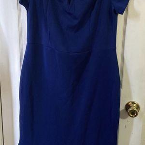 New XL blue Liligal dress for Sale in La Puente, CA