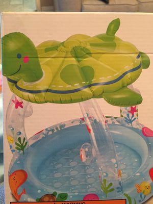 Sea turtle shade pool for Sale in South Salt Lake, UT