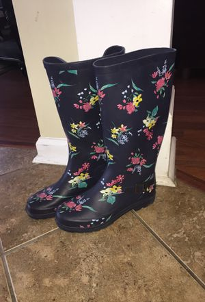 Rain Boots for Sale(: for Sale in Raleigh, NC