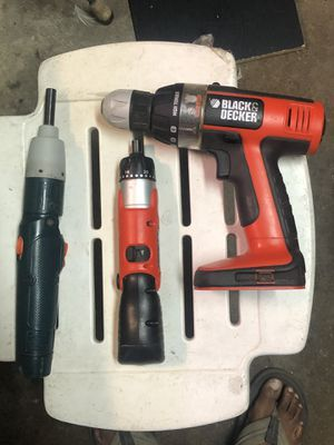 Drills for Sale in Fresno, CA