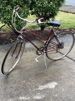 Follis Lyon Vintage 70s France road bike all original and in perfect condition!!! for Sale in Vancouver, WA