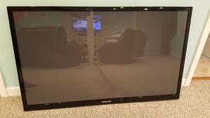 "Samsung 51"" Plasma TV for Sale in Schiller Park, IL"