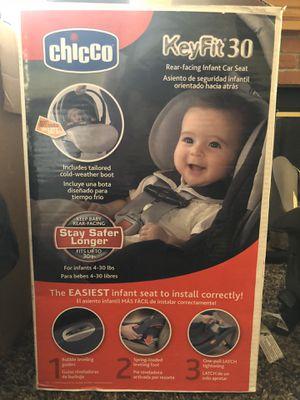 KeyFeet 30 infant car seat for Sale in Federal Way, WA
