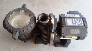 Variable speed pool pump for Sale in Brandon, FL