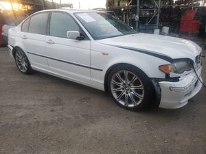 2005 BMW 330 PARTING OUT for Sale in Fontana, CA