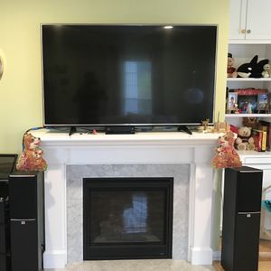 LG 65 inch smart TV for Sale in Reading, MA