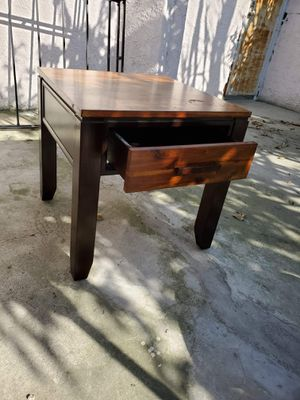 Nightstand end table for Sale in Westminster, CA