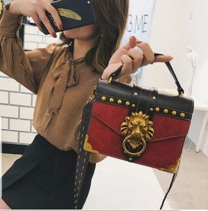 Sale!❤💕Luxury European Shoulder Crossbody Bag Orange, Red, Brown and Black available for Sale in San Ramon, CA