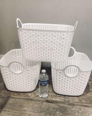 Baskets for Sale in Corona, CA