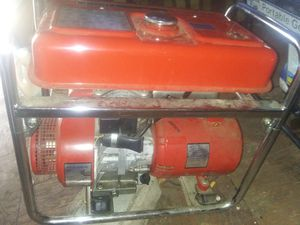 Torre T1800 generator for Sale in Jackson, MS