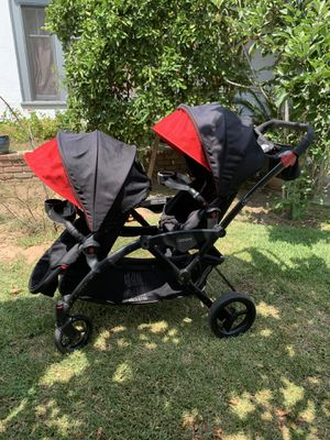 Contours baby stroller for Sale in Los Angeles, CA