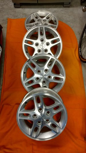 Jeep Grand Cherokee factory wheels for Sale in Bonney Lake, WA