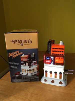 Time Square fondue set for Sale in West Lafayette, IN
