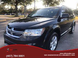 2011 Dodge Journey for Sale in Orlando, FL