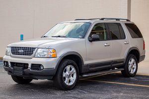 2003 Ford Explorer for Sale in Portsmouth, VA