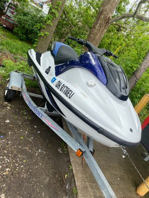Yamaha 1200 nice needs nothing runs fast for Sale in Cleveland, OH