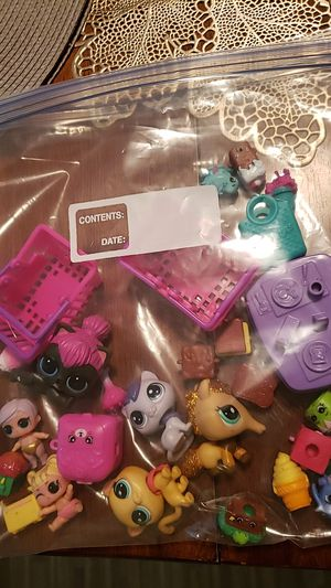 Shopkins for Sale in Garland, TX