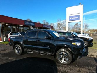 2018 Toyota Tacoma for Sale in Corvallis,  OR