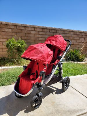 City Select Double stroller for Sale in Perris, CA