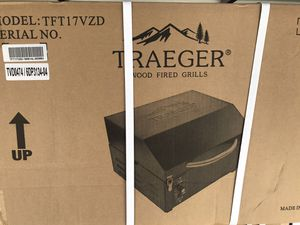 Traeger for Sale in Downey, CA