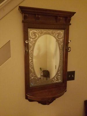 beautiful wall mirror for Sale in Philadelphia, PA