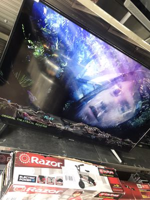 Samsung 55 inch Smart Tv for Sale in Centennial, CO