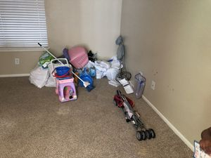 All free must pick up! Kids and women's clothing for Sale in Austin, TX