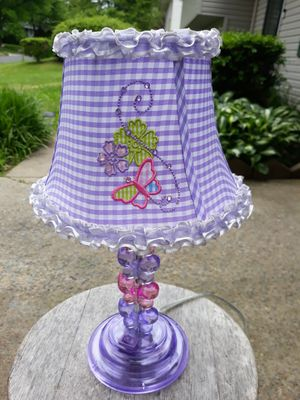 Nightstand lamp for Sale in Woodbridge, VA