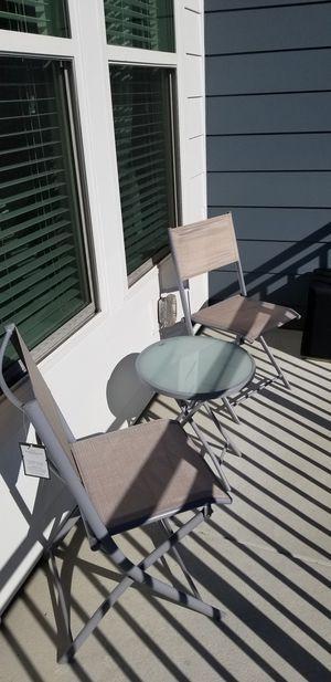 Patios furniture for Sale in Ellenwood, GA
