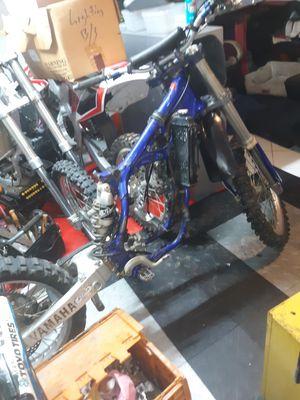 Yz125 project 99 good motor for Sale in Phoenix, AZ