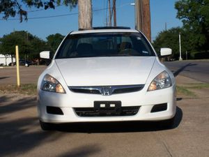 Excellent2OO6 Honda Accord EX- contact directly:➥cherrypope07{@}GmaiI•Com•NO CHAT!! for Sale in Norfolk, VA