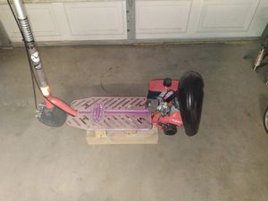 Goped gas scooter for Sale in Mesa, AZ