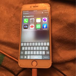 iPhone 6S for Sale in Long Beach, CA