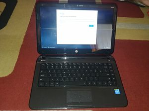 HP Chromebook for Sale in Los Angeles, CA