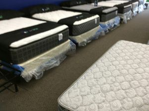 **NEW Mattress)) Bed Frame Adjustable Beds time to Sleep weller today for Sale in CA, US
