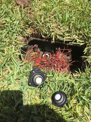 "ZONE #2 Not Working?!? ""SPRINKLER REPAIR "" for Sale in Clermont, FL"