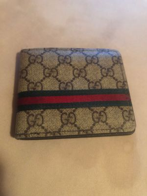 Gucci Wallet for Sale in Augusta, GA