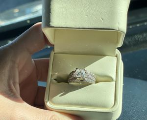GIA certified wedding ring for Sale in Peoria, AZ