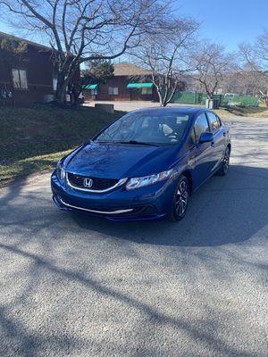 2013 Honda Civic for Sale in Manassas, VA