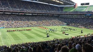Sounders vs Dallas - GA Pair of tickets for Sale in Kirkland, WA