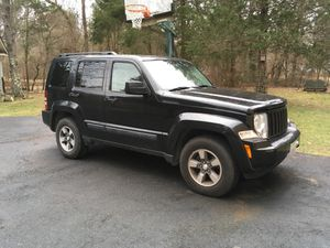 2006 Jeep Liberty for Sale in The Plains, VA